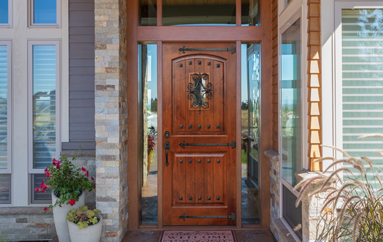 WOODCRAFT DOOR GALLERY